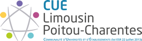 Logo de la CUE Limousin Poitou-Charentes